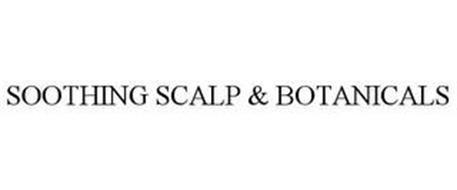 SOOTHING SCALP & BOTANICALS