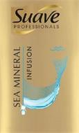 SUAVE PROFESSIONALS SEA MINERAL INFUSION