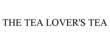 THE TEA LOVER'S TEA
