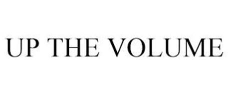 UP THE VOLUME