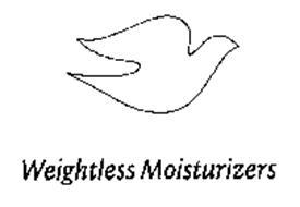 WEIGHTLESS MOISTURIZERS