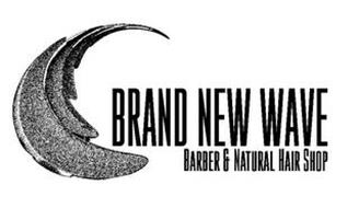 BRAND NEW WAVE BARBER & NATURAL HAIR SHOP