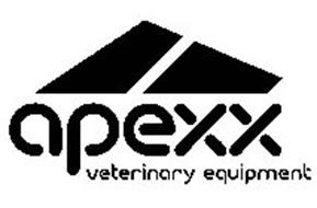 APEXX VETERINARY EQUIPMENT
