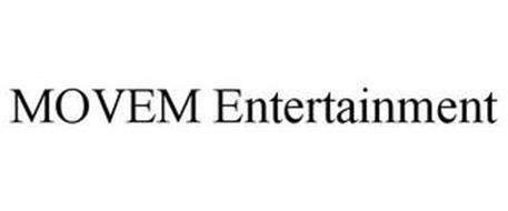 MOVEM ENTERTAINMENT