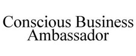 CONSCIOUS BUSINESS AMBASSADOR