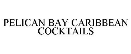 PELICAN BAY CARIBBEAN COCKTAILS