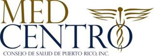MED CENTRO CONSEJO DE SALUD DE PUERTO RICO, INC.