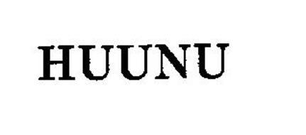 HUUNU