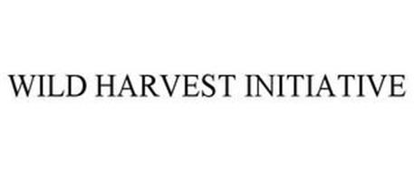 WILD HARVEST INITIATIVE