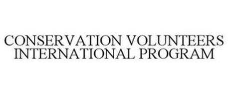 CONSERVATION VOLUNTEERS INTERNATIONAL PROGRAM