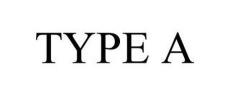 TYPE A
