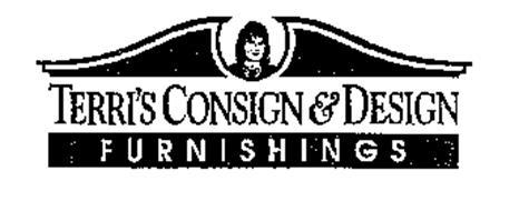 TERRI'S CONSIGN & DESIGN FURNISHINGS