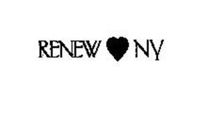 RENEW NY