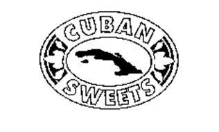 CUBAN SWEETS
