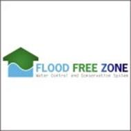 FLOOD FREE ZONE WATER CONTROL AND CONSERVATION SYSTEM