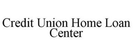 CREDIT UNION HOME LOAN CENTER