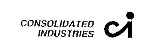 CONSOLIDATED INDUSTRIES CI