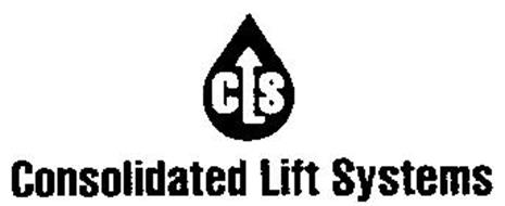 CLS CONSOLIDATED LIFT SYSTEMS
