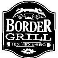BORDER GRILL TEX-MEX & BBQ