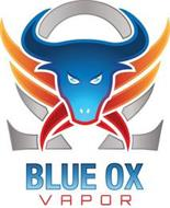 BLUE OX VAPOR