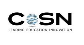 COSN LEADING EDUCATION INNOVATION
