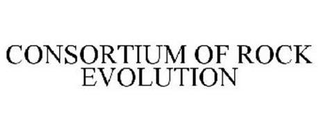CONSORTIUM OF ROCK EVOLUTION