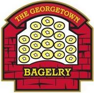THE GEORGETOWN BAGELRY