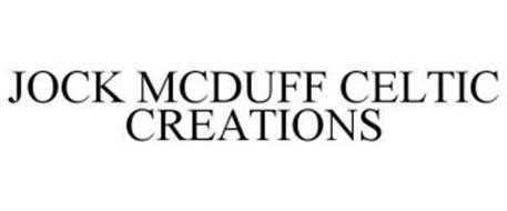 JOCK MCDUFF CELTIC CREATIONS