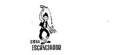 SIDRA ESCANCIADOR
