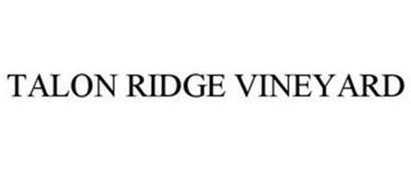 TALON RIDGE VINEYARD