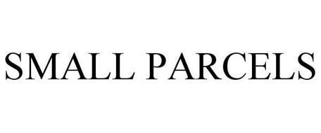 SMALL PARCELS