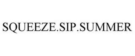 SQUEEZE.SIP.SUMMER