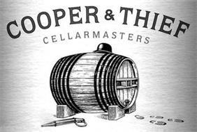 COOPER & THIEF CELLAR MASTERS