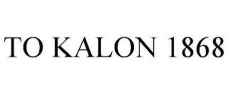 TO KALON 1868