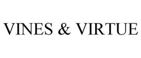 VINES & VIRTUE