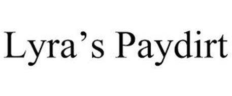 LYRA'S PAYDIRT