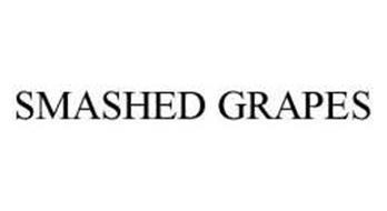 SMASHED GRAPES