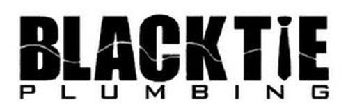BLACK TIE PLUMBING