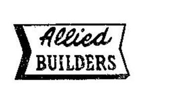 ALLIED BUILDERS