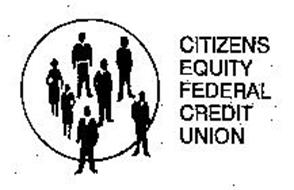 CITIZENS EQUITY FEDERAL CREDIT UNION