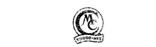 CMC THORO-MIX