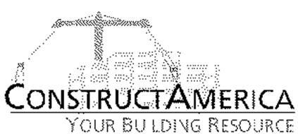 CONSTRUCT AMERICA - YOUR BUILDING RESOURCE