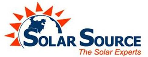 SOLAR SOURCE THE SOLAR EXPERTS