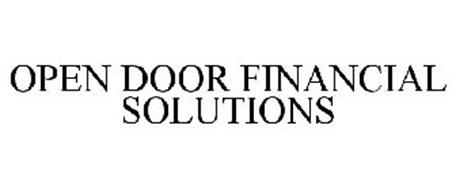 OPEN DOOR FINANCIAL SOLUTIONS