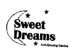 SWEET DREAMS ANTI-SNORING DEVICE