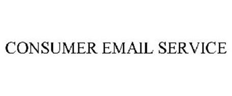 CONSUMER EMAIL SERVICE