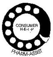CONSUMER H-E-L-P PHARM-ASSIST
