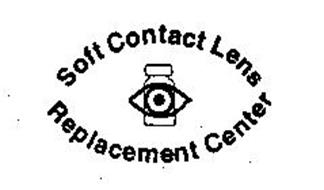 SOFT CONTACT LENS REPLACEMENT CENTER
