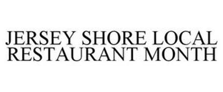 JERSEY SHORE LOCAL RESTAURANT MONTH