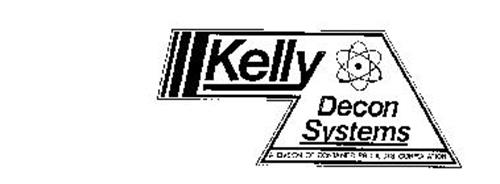 KELLY DECON SYSTEMS A DIVISION OF CONTAINER PRODUCTS CORPORATION